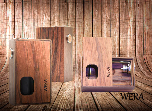 Wera Squonk (Limited edition 30 units) #12 by Wera Mods