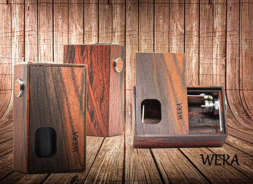 Wera Squonk (Limited edition 30 units) #13 by Wera Mods