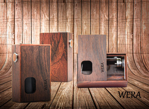 Wera Squonk (Limited edition 30 units) #14 by Wera Mods