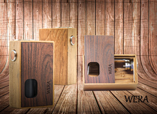 Wera Squonk (Limited edition 30 units) #15 by Wera Mods
