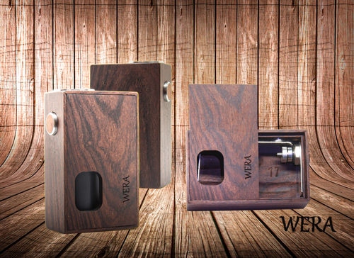 Wera Squonk (Limited edition 30 units) #17 by Wera Mods