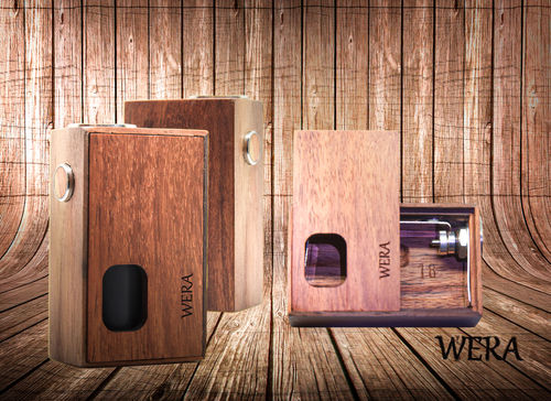 Wera Squonk (Limited edition 30 units) #18 by Wera Mods