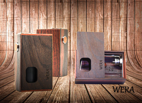 Wera Squonk (Limited edition 30 units) #20 by Wera Mods
