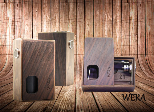 Wera Squonk (Limited edition 30 units) #21 by Wera Mods