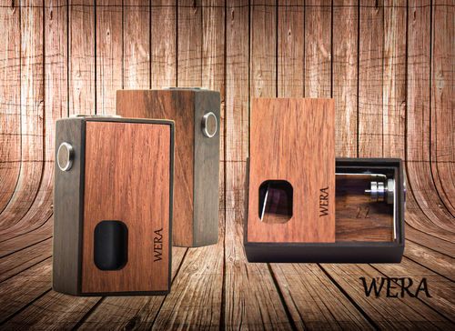 Wera Squonk (Limited edition 30 units) #22 by Wera Mods