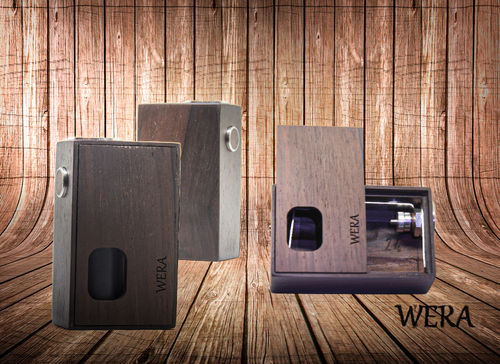 Wera Squonk (Limited edition 30 units) #24 by Wera Mods