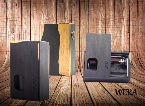 Wera Squonk (Limited edition 30 units) #26 by Wera Mods