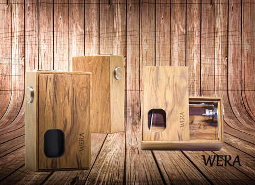 Wera Squonk (Limited edition 30 units) #28 by Wera Mods