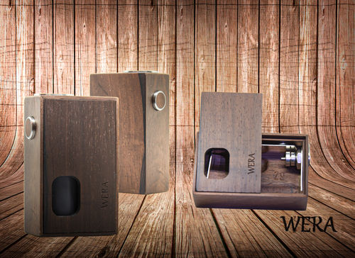 Wera Squonk (Limited edition 30 units) #29 by Wera Mods