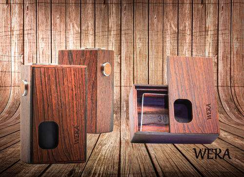 Wera Squonk (Limited edition 30 units) #30 by Wera Mods