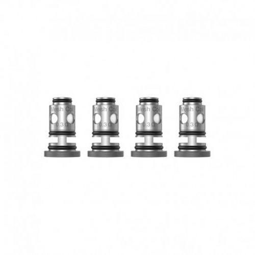 Kylin M AIO Coil 0,3 ohm by Vandy Vape - Pack 4 units.
