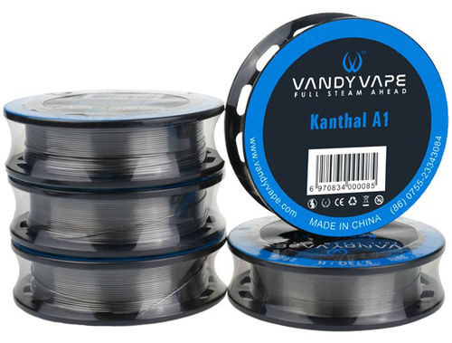 Kanthal A1 30ft - 9mts by Vandy Vape