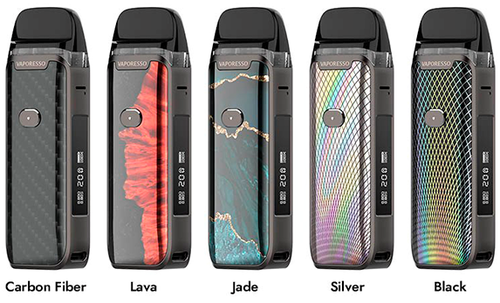 Vaporesso Luxe PM40 KIT TPD