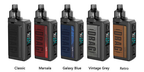 DRAG MAX by Voopoo