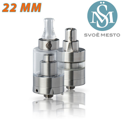 KAYFUN LITE PLUS 2021 by SvoeMesto 22mm